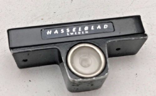 Hasselblad rail accessory spirit level